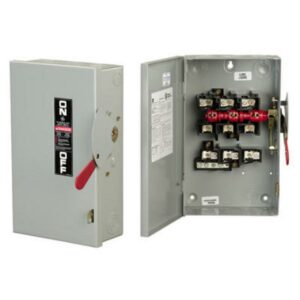 safety switches single product