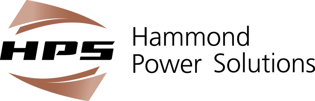 Hammond Power Solutions Logo